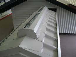 Types Of Ventilators Types Of Roof Ridge Vents Roofing Decoration