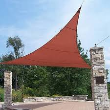 Shade Cloth Awning Commercial 95 Shade Sails Pre Sized Square Rectangle Triangle