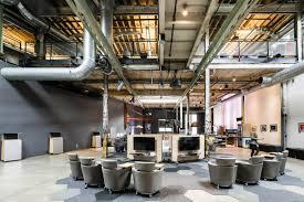 autodesk montréal u0027s soaring factory facade u2013 techvibes