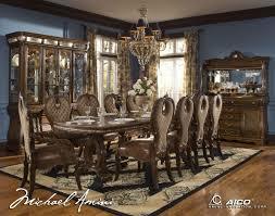 michael amini dining room furniture michael amini dining room elegant michael amini the sovereign