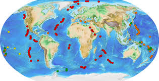 Map Of The Red Sea The Red Sea Lessons Tes Teach