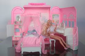 Barbie Beds Barbie Bed And Bath