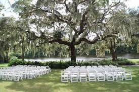 wedding venues 2000 florida country club wedding venues gallery a chair affair inc