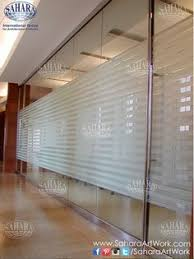 frosted glass office door saharaartworkoffice door and partitions made from clear glass
