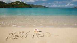which country celebrates new year s and which country