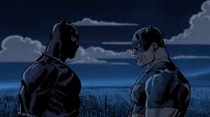 black panther marvel marvel knights animation black panther episode 1 youtube