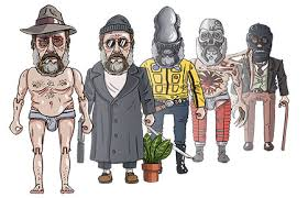 freud quotes welcome to the dress up of the real the slavoj