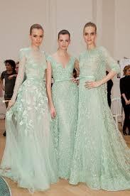 Green Wedding Dresses Minty Fresh 12 Green Wedding Gowns We Love Salt Lake Park City