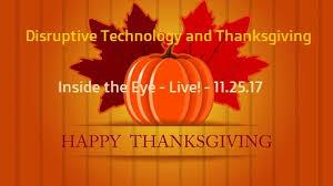 thanksgiving 2017 cultural itel radio