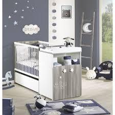 chambre bébé pas cher aubert lit bebe jumeaux pas cher beau lit biné évolutif transformable