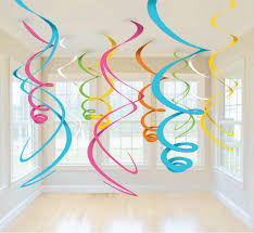 Hanging Party Decorations Shindigz Site Has Lots Of Ready Made Fiesta Decorations For Good