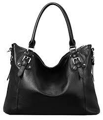 Cowhide Leather Purses Heshe Luxury New Fashion Lady Soft Cowhide Leather Vintage