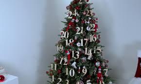 christmas tree themes video elf on the shelf christmas tree theme martha stewart