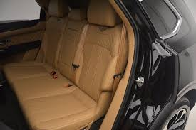 2017 bentley bentayga trunk 2017 bentley bentayga stock b1253 for sale near westport ct