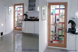 stained glass internal doors creative torbay directory on glass co uk stained glass