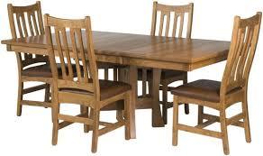 dining table ergonomic craftsman dining table furniture ideas