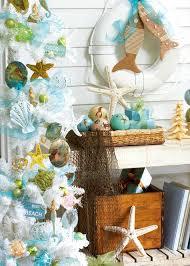 top coastal christmas decor u0026 craft ideas completely coastal