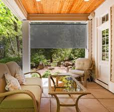 How To Design A Patio by Learn How To Create A Cool Outdoor Patio With Solar Shades Diy