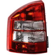 tail light lens assembly jeep compass tail light lens assembly at monster auto parts