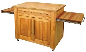 kitchen kitchen island butcher block in pleasant movable kitchen