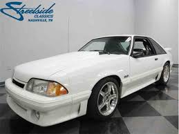 1990 mustang coupe for sale 1988 to 1990 ford mustang for sale on classiccars com 45 available