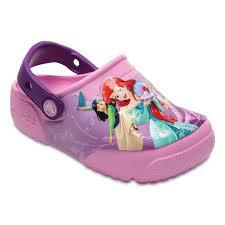 cinderella light up shoes size 7 8 disney princess crocs light up clogs for kids shopdisney