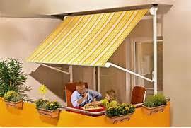 sonnenschutz balkon ohne bohren klemm markisen für balkon klemm markise balkon montage carprola
