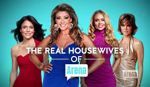 housewives the real housewives of beverly hills rhobh arena on foxtel