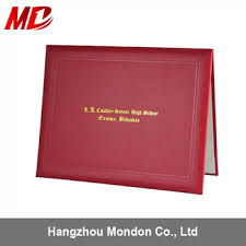 graduation diploma covers graduation diploma cover custom diploma certificate cover degree