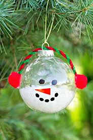 ideas for decorating ornaments reindeer ornament