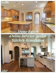 Designing Kitchen Online by New Classic White Kitchen U2013 Renovation Inspiration Home Bunch