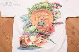 Jimmy Buffett Home Decor by Vintage 90s Jimmy Buffett U0027s Caribbean Soul T Shirt 10th