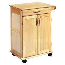 Kitchen Cart With Storage by Red Kitchen Microwave Storage Rolling Cart On Wheels W Shelves