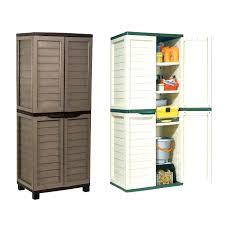 Outdoor Storage Cabinet Waterproof Outside Storage Cabinets Patio Storage Garden Bin Storage Garden