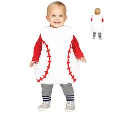 buy infant toddler baseball costume cappel s