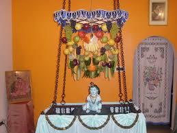 How To Decorate Janmashtami At Home Krishna Janmashtami Religion Wiki Fandom Powered By Wikia