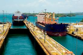 r arer canap spectacular engineering panama canal r a travel places
