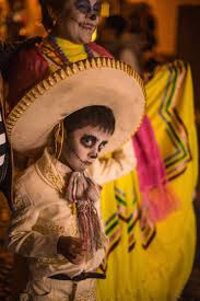 halloween in mexico on location for the ultimate day of the dead experience in mexico