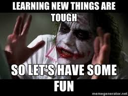 Learning Meme - re achievement goals emotions learning and performance a
