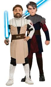 Anakin Skywalker Halloween Costume Star Wars Running Costumes Onigiri Everyday