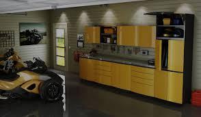 artistic closet garages