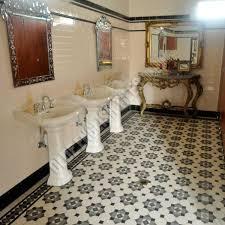bathroom tile ideas australia bathroom heritage tessellated tiles olde tiles