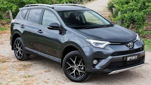 toyota rav4 2 toyota rav4 gxl awd petrol 2016 review carsguide