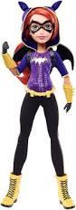 batgirl halloween costume accessories amazon com dc super hero girls batgirl 12