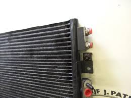 2006 jeep grand radiator used jeep grand wh wk 3 0 crd v6 24v air conditioning