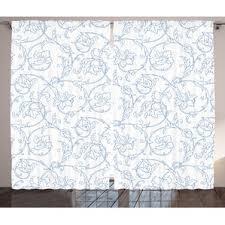Bohemian Drapes Bohemian Curtains Wayfair
