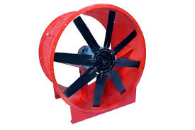 fire rated exhaust fan enclosures axial fans fanair dynamic engineering blower axial fan