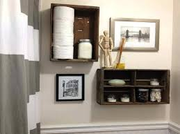 Shelves For Towels In Bathrooms Bathroom Wall Cabinet With Shelf Upandstunning Club