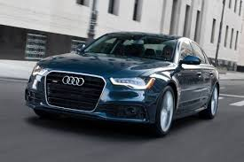 Audi A6 1999 Interior Used 2012 Audi A6 For Sale Pricing U0026 Features Edmunds