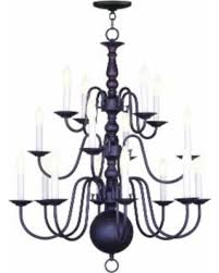 3 Tier Chandelier Get This Amazing Shopping Deal On Livex Lighting 5016 Williamsburg